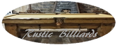 Rustic Billiards